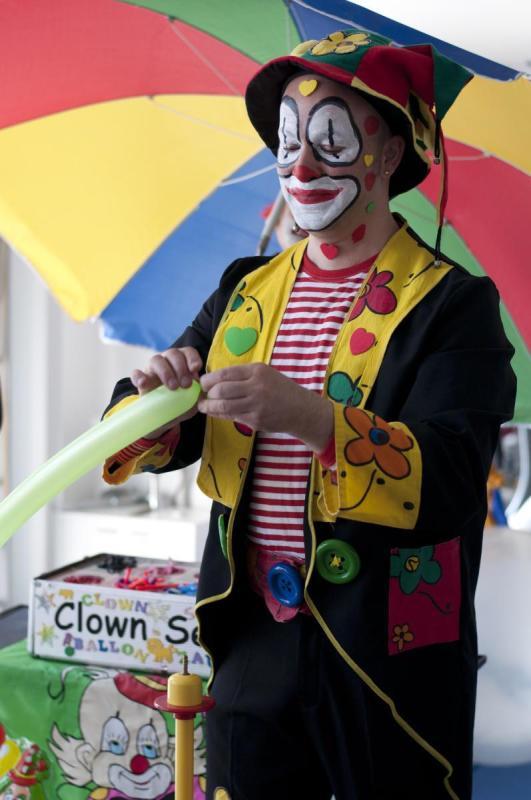 Clown Fotos